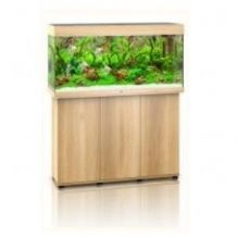 Juwel Rio 240 Aquarium & Cabinet Lightwood